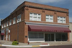 Pelan Funeral Services Oakland Lyons And Tekamah Ne